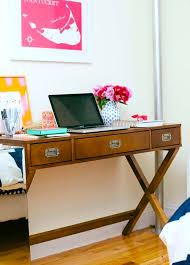 Campaign Desk Apartment Update Design Darling