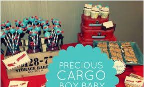 precious cargo baby shower baby shower spaceships and laser beams part 6