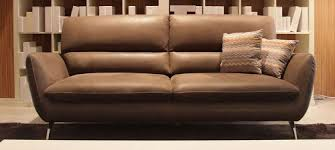 Nicoletti Leather Sofa by Tsakirelis Furniture L U0027exclusive Furniture Italian Leather