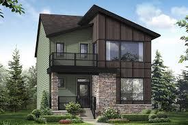 zero energy home plans canada