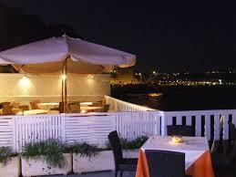 ristorante pizzeria la terrazza in terrazza sul mare foto di ristorante pizzeria a terrazza