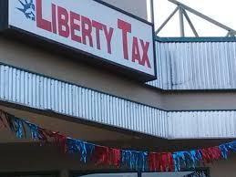 100 liberty tax more guerrilla marketing liberty tax