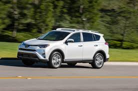 family car toyota 2017 toyota rav4 reviews and rating motor trend