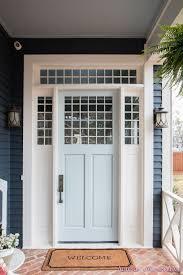 ace hardware paint colors our beautiful new light blue front door paint color w ace hardware
