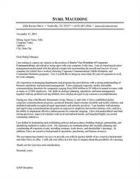 group coordinator cover letter