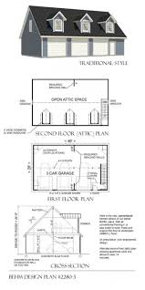 3 car garage plans with apartment above house plans car attached garage designs 34109 3 with apartment