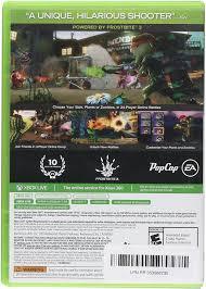 amazon com plants vs zombies garden warfare online play required
