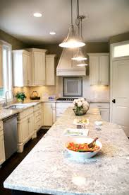 Granite Kitchen Countertops Pictures by Kitchen Countertops 101 Choosing A Surface Material