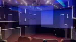 home theater room design kerala home theatre installation in kerala youtube