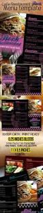 restaurants menu templates free the 25 best restaurant menu template ideas on pinterest menu rock cafe restaurant menu template