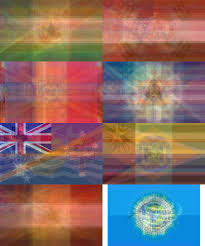 World Flag The Average Flag Of The World Vexillology