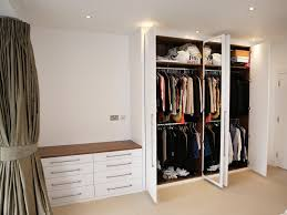 contemporary fitted wardrobe bespoke furniture fitted