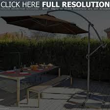 offset patio umbrella big lots home outdoor decoration