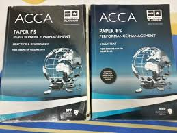 uae acca books for sale brand new sharjah