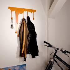 designer coat hooks 25 of the most creative wall hook designs freshome com