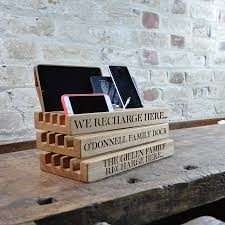 family charging station by the oak u0026 company