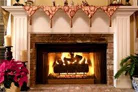 Converting A Wood Fireplace To Gas by 2017 Fireplace Installation Costs Price To Build A Fireplace Or