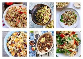 the best quinoa thanksgiving recipes simply quinoa