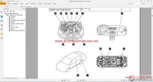 mitsubishi lancer ix 2004 wiring diagrams auto repair manual