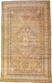Kirman Rug Antique Kerman Oriental Rugs And Carpets