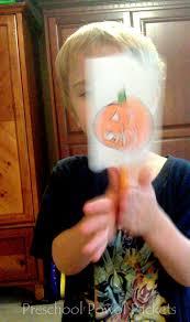 halloween illusion halloween science optical illusions preschool powol packets