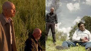 Mike Breaking Bad Breaking Bad U0027 Spanish Version U0027metastasis U0027 See Scenes Hollywood
