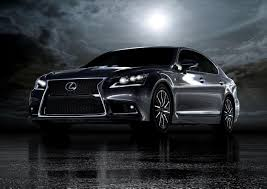 lexus price 2017 lexus u0027 next gen ls will boast a more emotional design and a