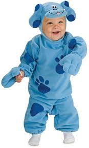 blues clues infant romper baby costume mr costumes