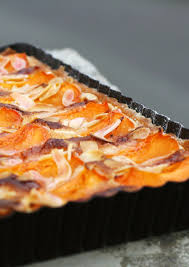 blogs recettes cuisine tarte aux abricots et aux amandes de cuisine créative