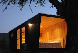 ikea prefab home chilean prefab home delivers minimalist living at a reasonable