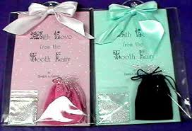tooth fairy gift tooth fairy gifts