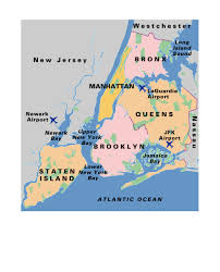 Usa Map New York City by Burrows Of New York City Map You Can See A Map Of Many Places On
