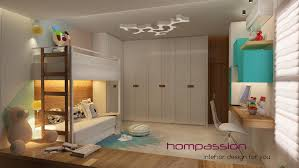 Childrens Bedroom Interior Design Our Work Interior Designers In Mumbai Interior Decorators In