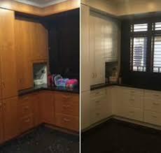 spray paint kitchen cabinets hertfordshire 16 kitchen respray whites and creams ideas kitchen respray