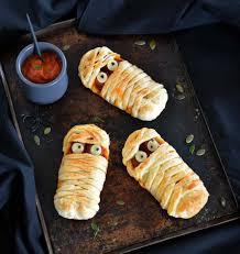 tele 7 jours recettes cuisine momies feuilletées les meilleures recettes de cuisine d ôdélices