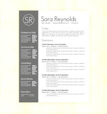 free modern resume templates best free ms word modern resume template cosy modern resume