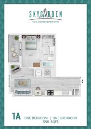 Charleston Floor Plan by Floor Plans U2013 Downtown Charleston Student Apartments Skygarden