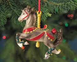 identify your breyer ornaments