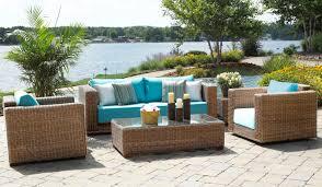 outdoor wicker patio furniture sets sofa outdoor wicker patio