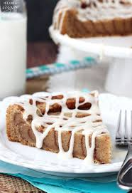 check out giant cinnamon roll cookie cake it u0027s so easy to make