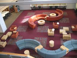 Interior Design Learning by Library Design Children U0027s Library Ying Yang Public Library By