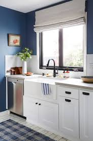 the wall colour is stiffkey blue from farrow and ball sarah