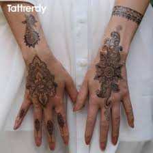 fake arabic henna tattoos nz buy new fake arabic henna tattoos