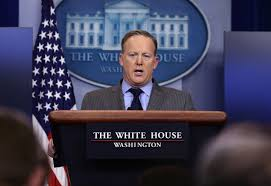 Who Is A Professional Secretary Sean Spicer Resigns As White House Press Secretary Who Is Sean