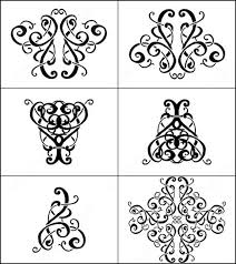 ornamental vintage brush photoshop brushes in photoshop brushes abr