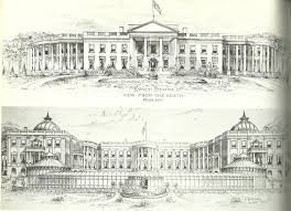 House Structure Parts Names by White House Wikipedia