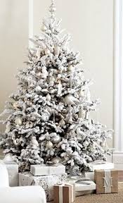White Christmas Stage Decorations by Christmas Christmastree Holiday Christmas Trees Pinterest