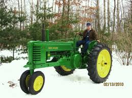 does this look like the right john yesterday u0027s tractors