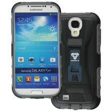 armor x cases rugged case kickstand clip for samsung galaxy s4
