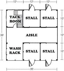horse stable designs free horse stable design ideas barn plans 2